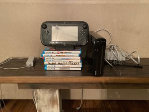 Nintendo Wii U for Sale in Henderson, NV