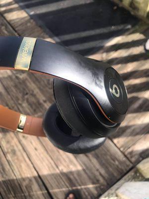 Wireless studio beat 3 for Sale in Charleston, SC