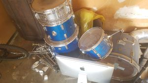 Reuthes drum set for Sale in Kennewick, WA