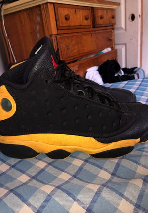 """Jordan 13 """"class of 2002"""" for Sale in Wendell, NC"""
