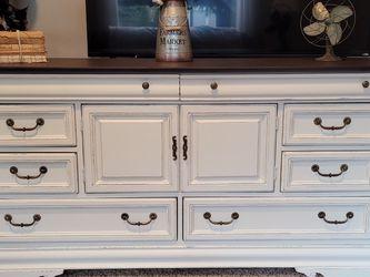Refinsihed Buffet / Dresser for Sale in Bonney Lake,  WA