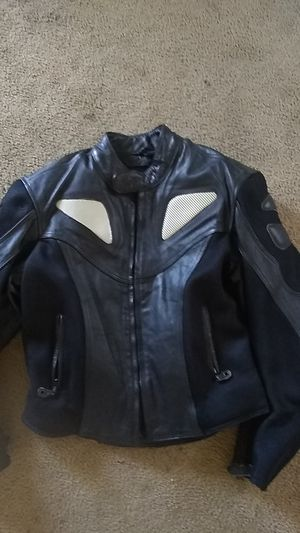 Motorcycle Jacket for Sale in Stanton, CA