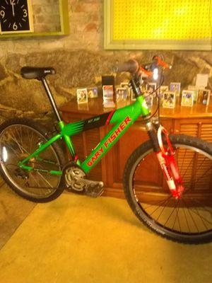 "24"" Gary Fisher MT. Jam mountain bike. for Sale in Salem, MA"