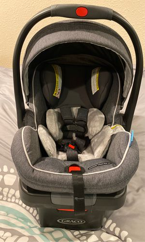 Graco snuglock 35 platinum infant car seat for Sale in Apache Junction, AZ