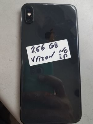 IPhone X s max 256gb,unlocked, no face ID for Sale in Glendora, CA