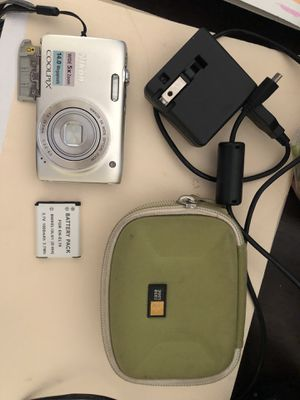 Nikon Coolpix S3100 Digital Camera for Sale in Naples, FL
