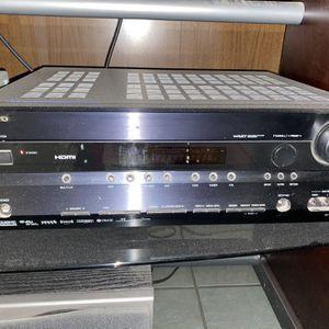Onkyo Surround Sound System for Sale in Queen Creek, AZ