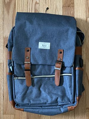 Royles commuter/travel laptop backpack for Sale in University Place, WA