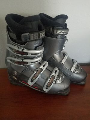 Nordica BZX men ski boots (size 260/265) - US size 9/9.5 for Sale in Chandler, AZ