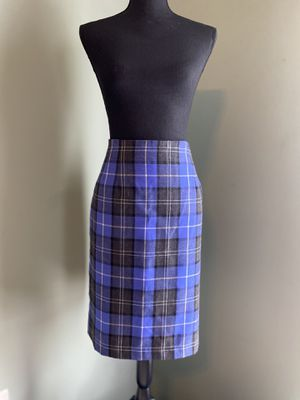 Vintage plaid Chadwicks skirt for Sale in Bristow, VA