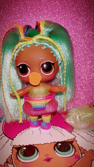 Rainbow Raver LOL Surprise Hairgoals NEW for Sale in Miami, FL