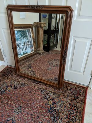 Beautiful mirror for Sale in Lake Elsinore, CA