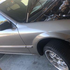 1999 Mazda Protege for Sale in San Leandro, CA