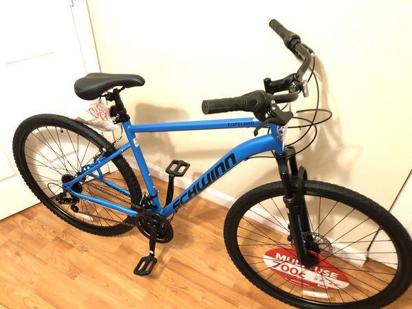 Bike - Men's Bike Men's Bicycle 700c Schwinn Bicycle
