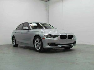 2012 BMW 3 Series 328i 4dr Sedan SULEV for Sale in San Antonio, TX