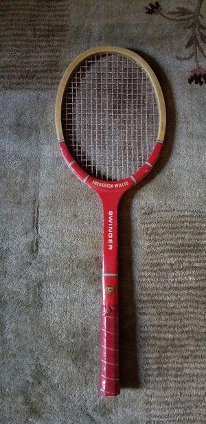 Vintage Tennis Racket for Sale in Denver, CO