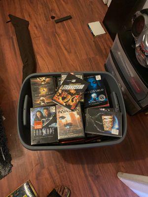 Movie classics for Sale in Venus, TX