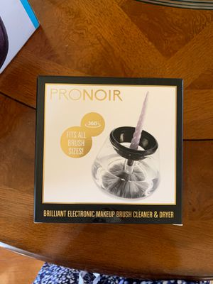 Pronoir Makeup Brush Cleaner for Sale in Duluth, GA