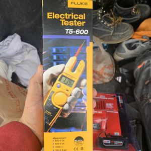 Electrical Tester for Sale in Bristow, VA