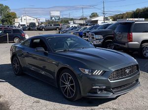2015 Ford Mustang for Sale in Newark, NJ