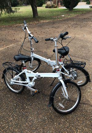 Dynamic Bicycle Sidekick 8 Folding Bike for Sale in Brentwood, TN