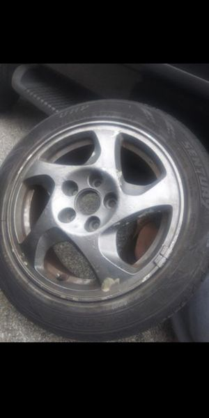 Tires and rims for Sale in Jacksonville, FL