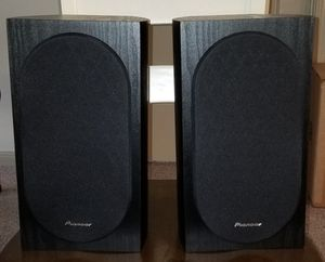 Pioneer SP-BS22 Speakers Home Theater / Music for Sale in Webster, TX