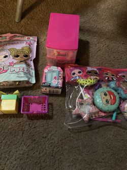 L.O.L & Shopkins for Sale in San Francisco,  CA