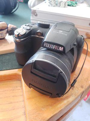 Fujifilm finepix s for Sale in Glendale, AZ