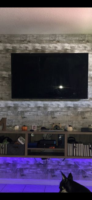 55 inch Vizio tv for Sale in Pembroke Pines, FL