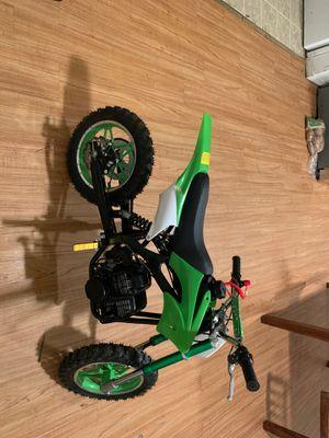 Mini dirt bike key start for Sale in East St. Louis, IL