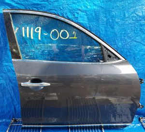 2008 - 2010 INFINITI EX35 FRONT RIGHT PASSENGER SIDE DOOR BLUE for Sale in Fort Lauderdale, FL