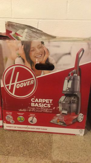 Hoover vacuum for Sale in Rocky River, OH