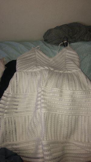 White Dress for Sale in Aurora, CO