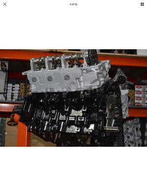 Dodge Dakota Reman engine 3.7L, long block zero miles on it!!!! for Sale in Hialeah, FL