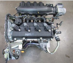 +++07-2012 Nissan Altima engine with 98,000 miles for Sale in Fresno, CA