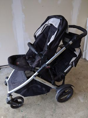 Britax B-Ready stroller - black for Sale in Bonney Lake, WA