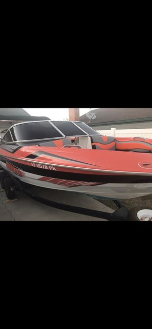 1999 Maxum 2100 SR Everything Redone New Motor! for Sale in Riverside, CA