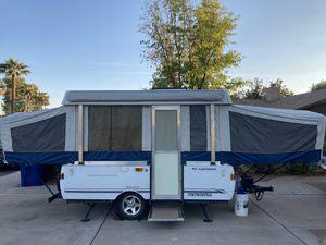 Fleetwood Sante Fe camper trailer for Sale in Guadalupe, AZ