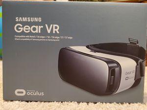 Samsung gear RV for Sale in Puyallup, WA