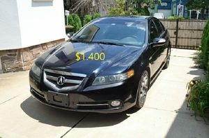 🎁$14OO 📗URGENT📗 For sale 2008 Acura TL Runs and drives great! Clean title!! for Sale in Garrison, MD
