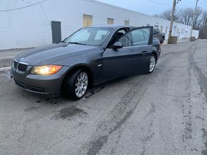 BMW 3 SERIES 330xi AWD for Sale in Brook Park, OH