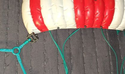 Chap Mei rare Parachute For Action Figures Wild Quest for Sale in Tigard,  OR