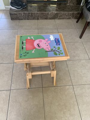 Kids school desk for Sale in Chino, CA