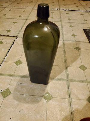 Antique Gin Bottle for Sale in DeFuniak Springs, FL