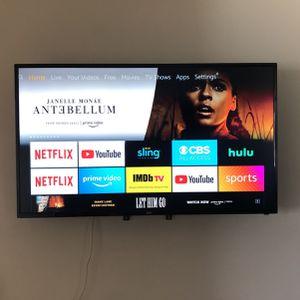 50 Inch TV for Sale in Whittier, CA