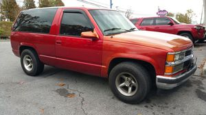 Wanting to trade for chevy pickup. for Sale in Kingsport, TN