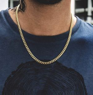 18k gold chain for Sale in Lake Alfred, FL