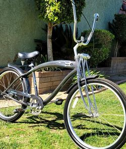 "Nirve ""Inferno 3"" Beach Cruiser Bike 3 Speed 26"" LIKE NEW!!! for Sale in La Mirada,  CA"