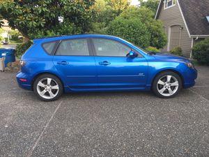 2006 Mazda Mazda3 for Sale in Kent, WA